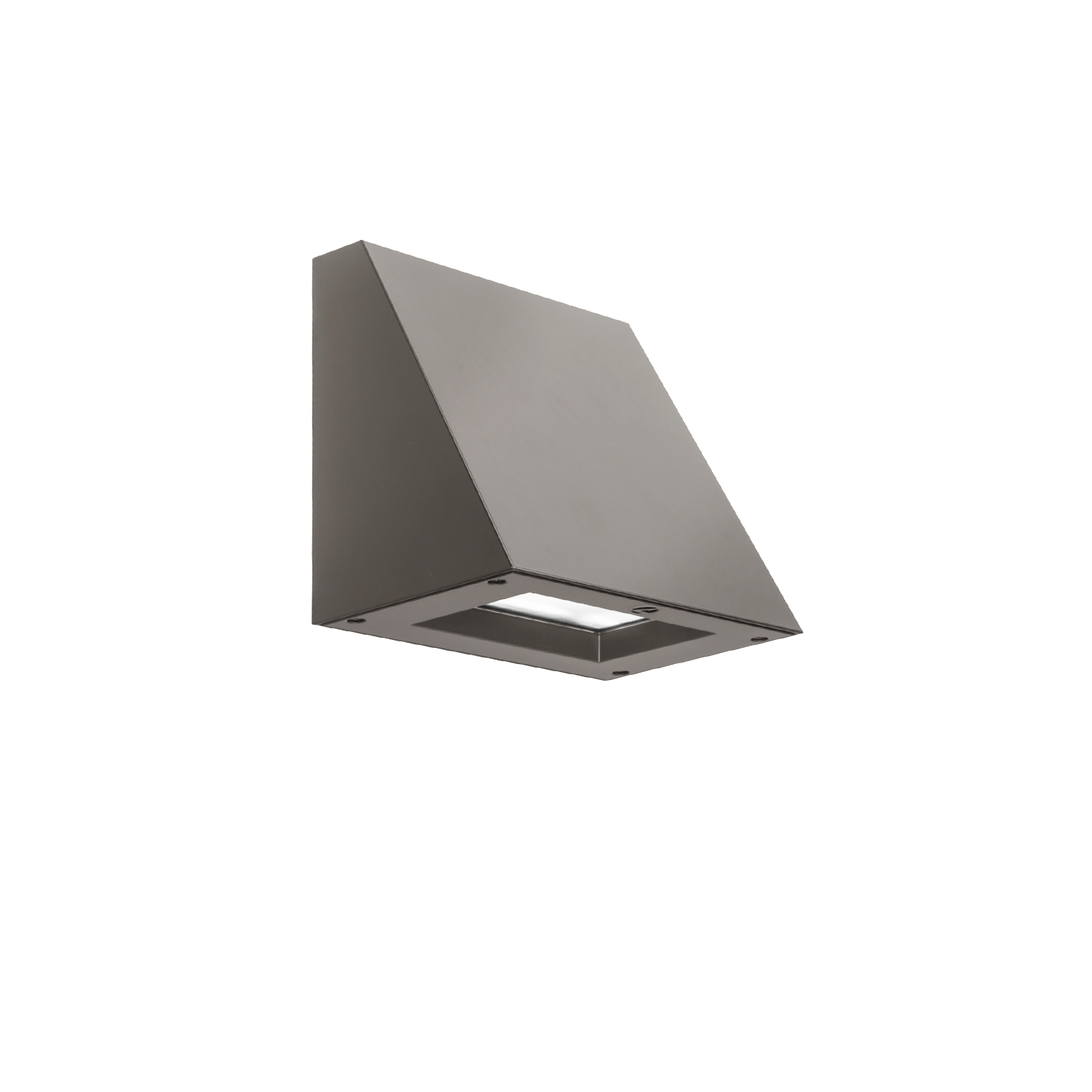 WDGE1 LED Wall Mount