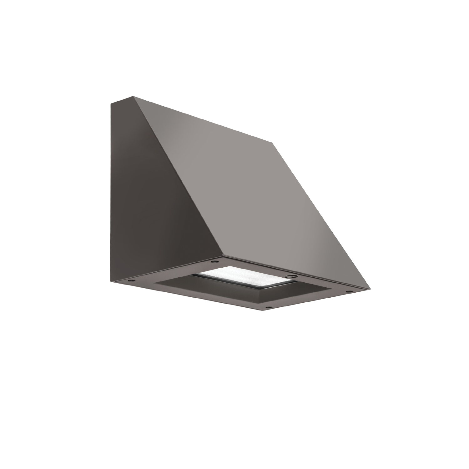 WDGE2 LED Wall Mount