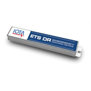 ETS DR Emergency Control Device