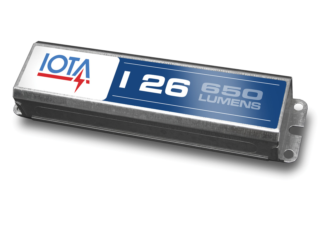 IOTA I26