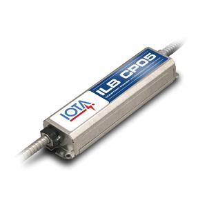 IOTA ILB CP05 with flexible conduit