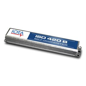 IOTA ISD420 B