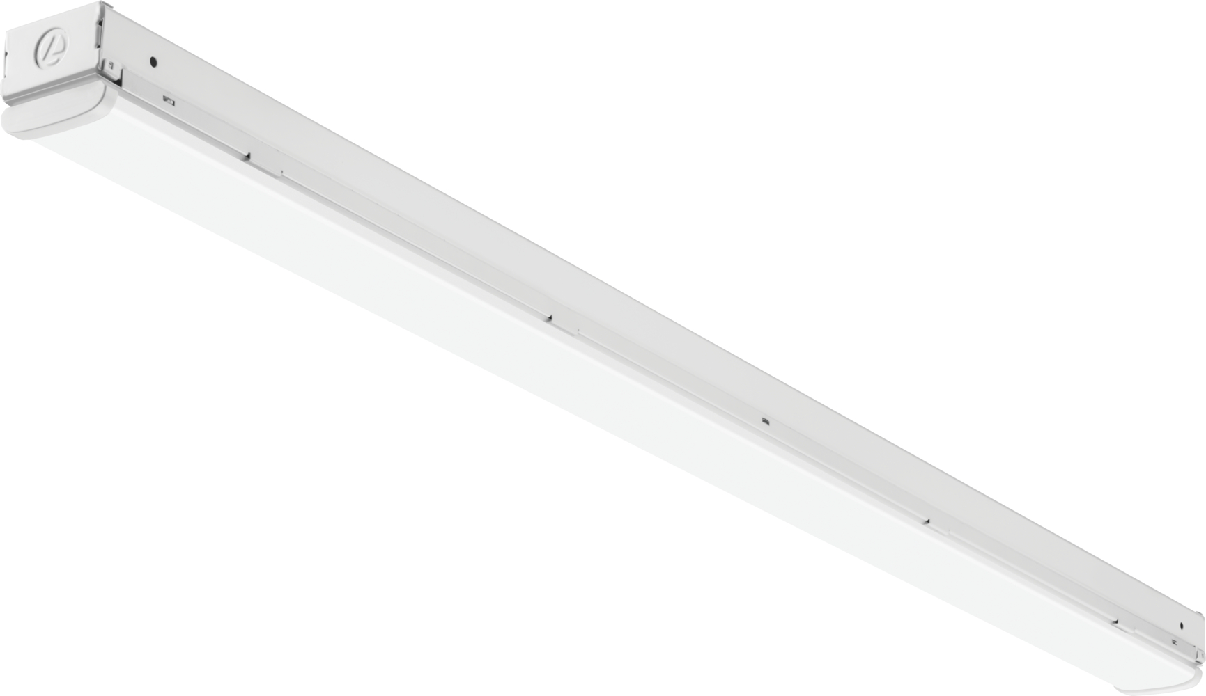 LITHONIA CSS-L48-ALO3-MVOLT-SWW3- 80CRI 4FT LED STRIP FIXTURE SWITCHABLE 35K/40K/50K