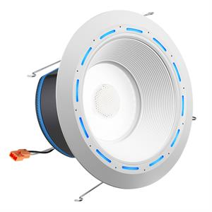 J6AI_ALXA_White Baffle_Light On_Alexa On 1000 x 1000 at 300 dpi.jpg