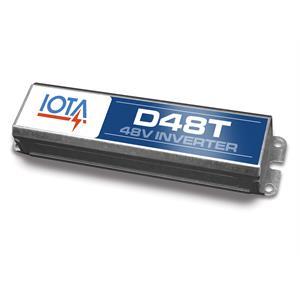 IOTA D48T - 48V Inverter