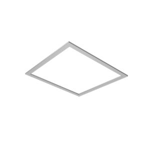 Renna Indirect Flat Patterns Static White