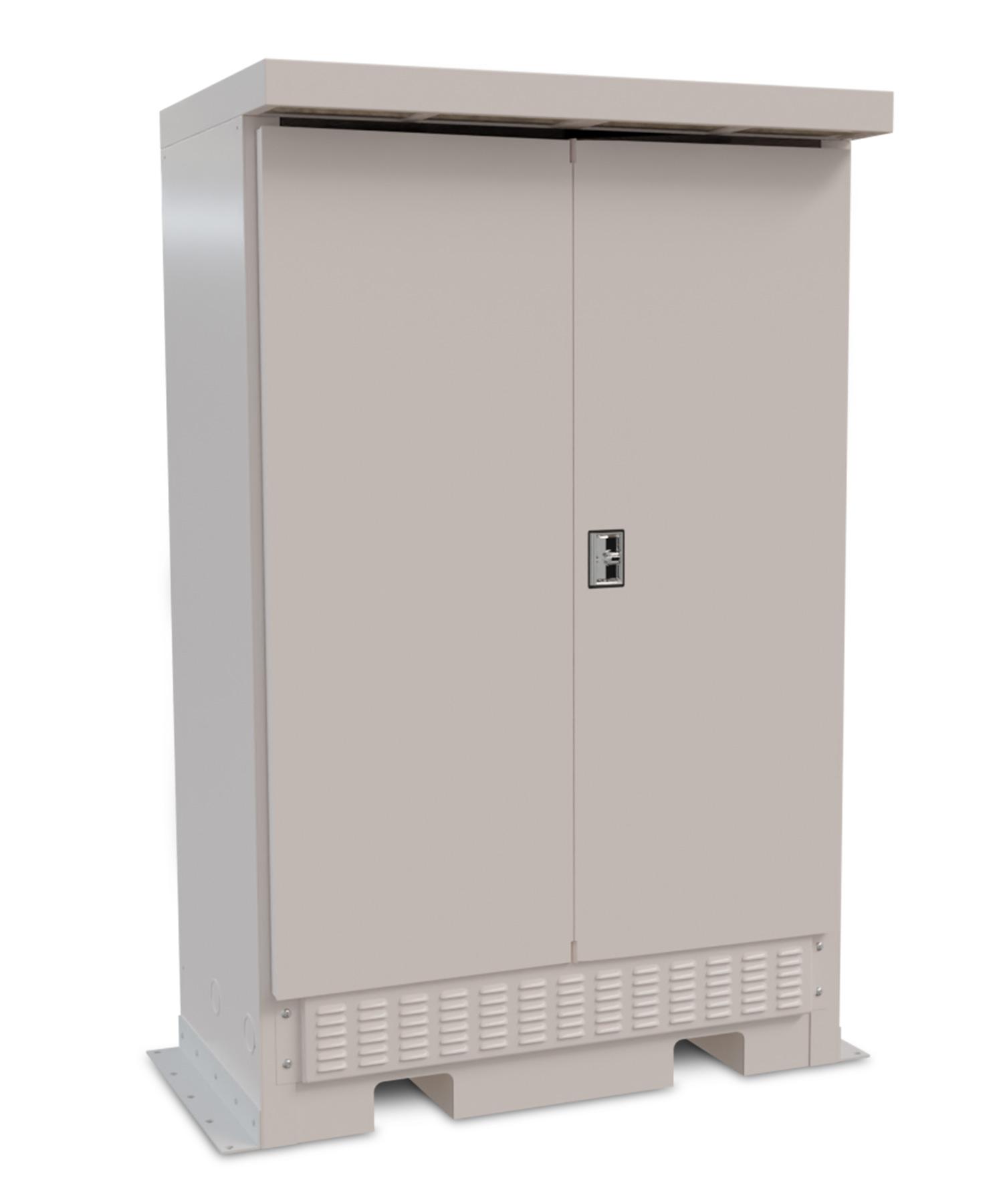 IIS EXT Single-Phase Outdoor Inverters (3.0kVA to 8.0kVA)