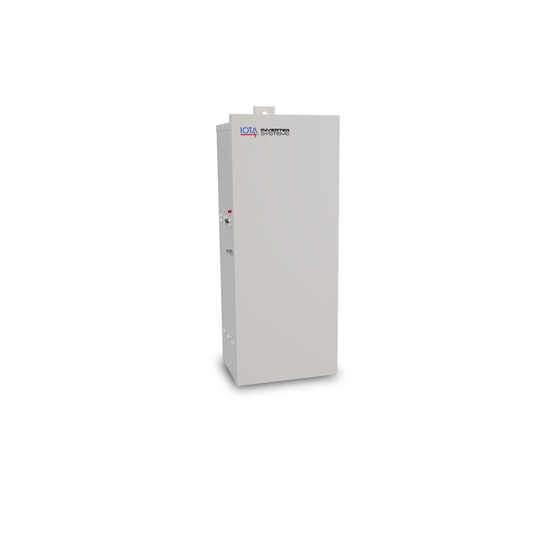 IIS EXT 1750 Emergency Inverter