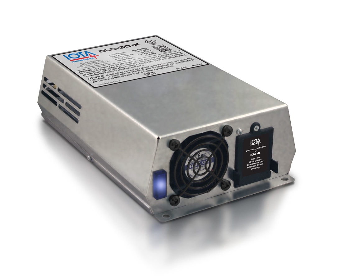 IOTA DLSX 30A