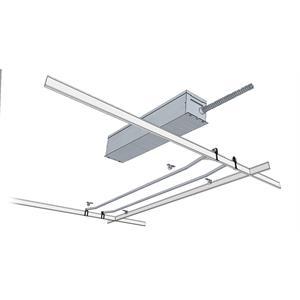 KIT TBMK T-Bar Mounting Kit