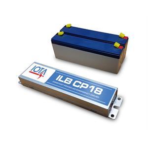 ILB CP18 HE CW Emergency LED Driver