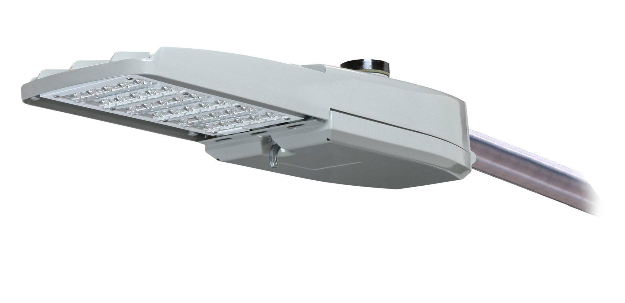 American Electric Lighting ATBM C MVOLT R2 P7 NL LED Roadway Street Light