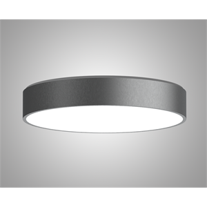 Silhouette HPCS Solid Ceiling Mount