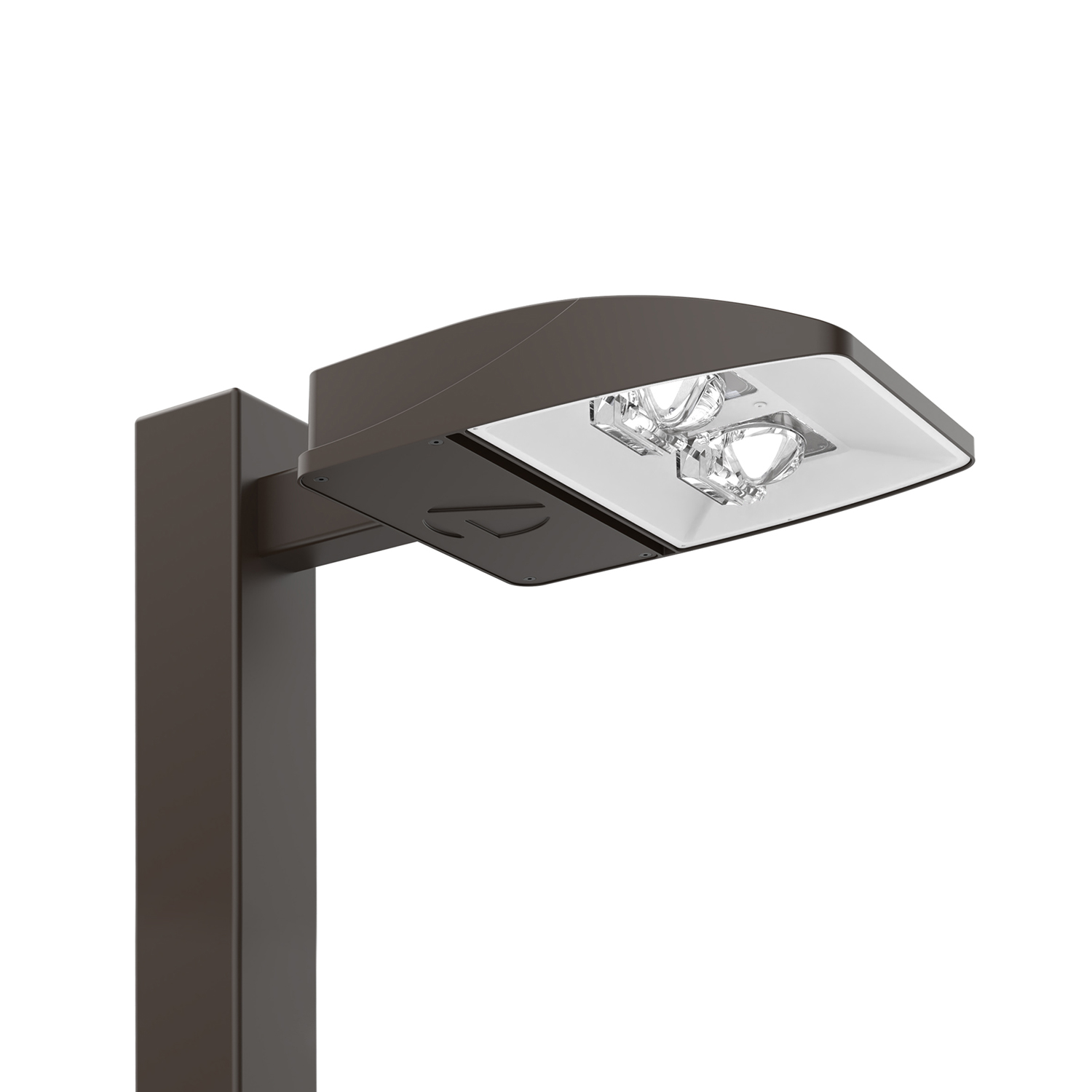 Contractor Select ESX LED Area Luminaire