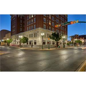 HLP Washington LED - El Paso TX - Night 05.jpg