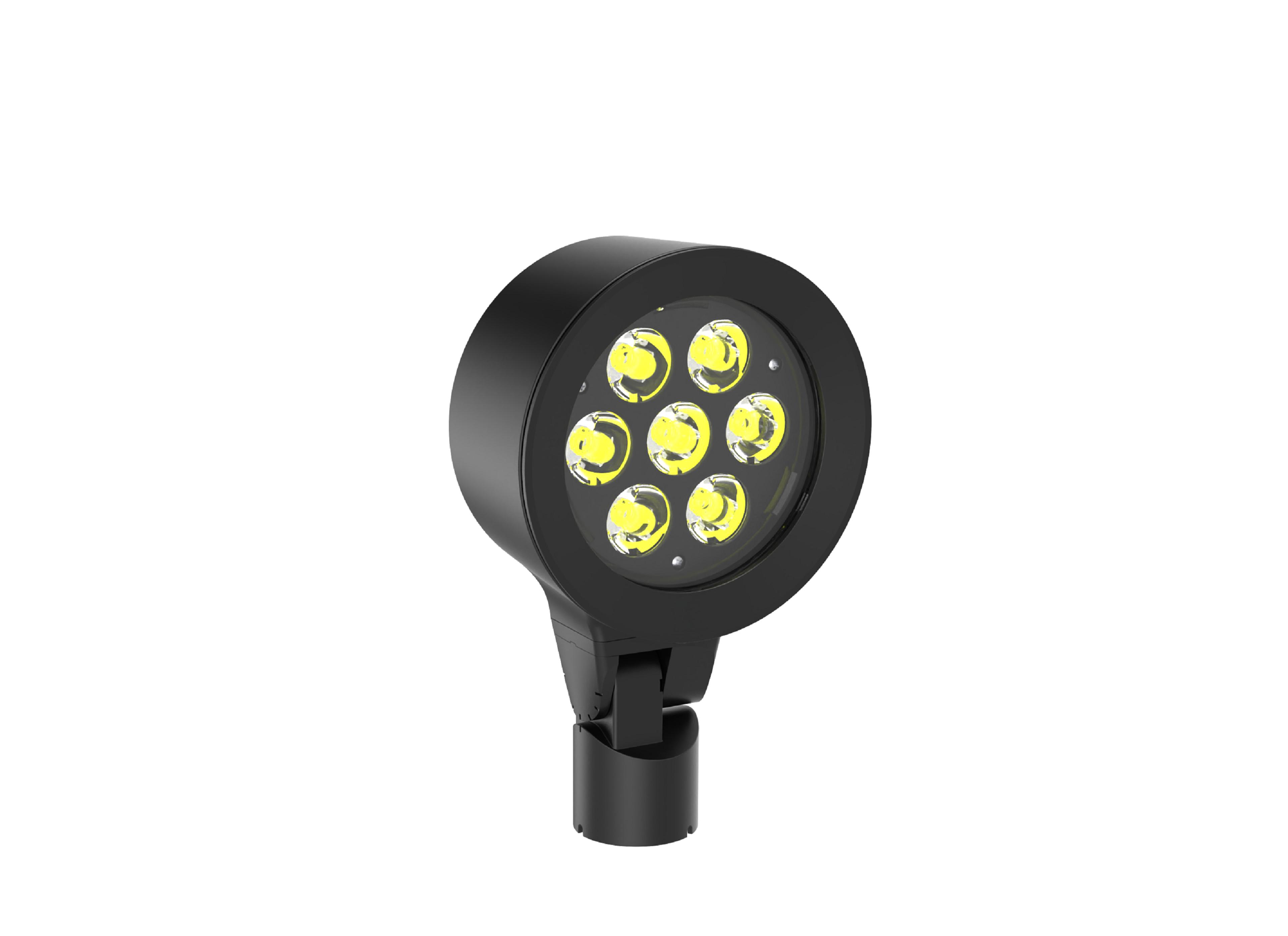 SAF7 RGB Floodlight