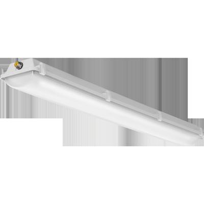 environ 1.83 m 6 FT Twin 70 W non corrosifs Weatherproof Fluorescent luminaire IP65 HF
