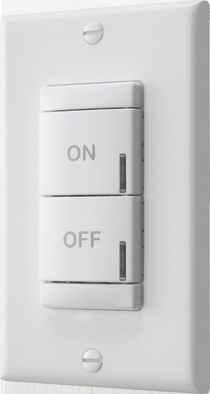 Soho éclairage Chrome Poli Fused Connection Unit commuté 13 A DP BLK INS S....