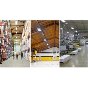 I-BEAM IBH LED High Bay, industrial lighting