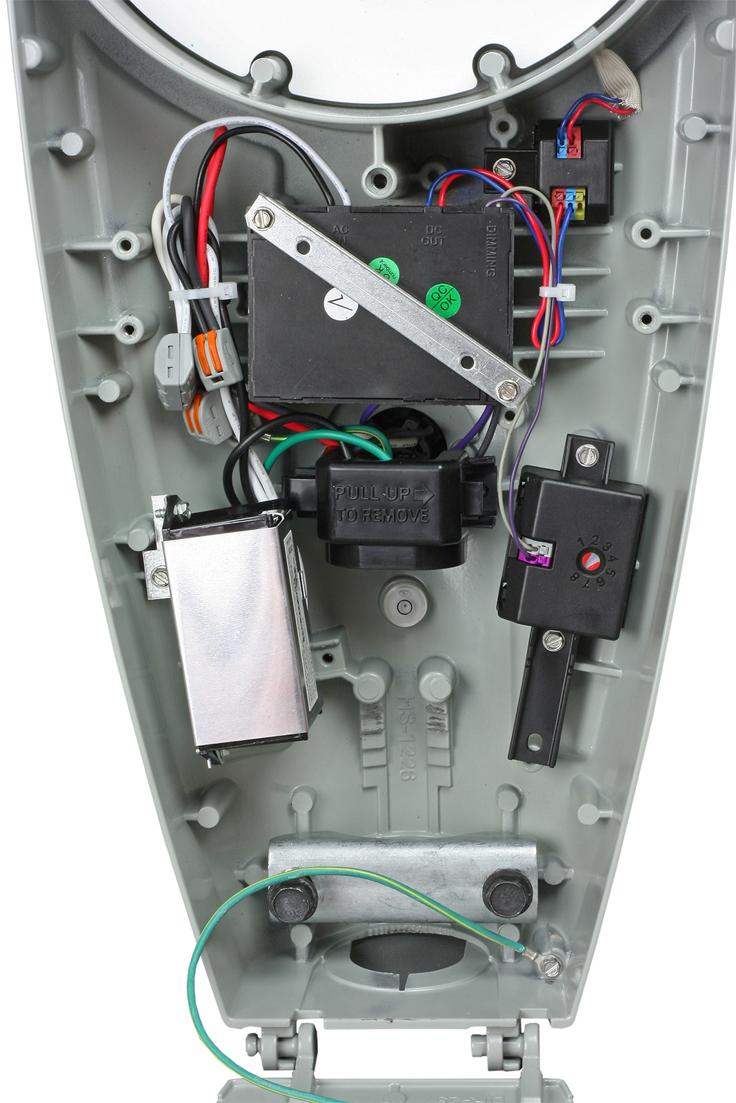 ATBS Electrical Chamber