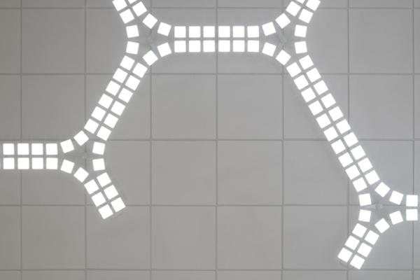 TRILIA OLED TRI STR Pattern