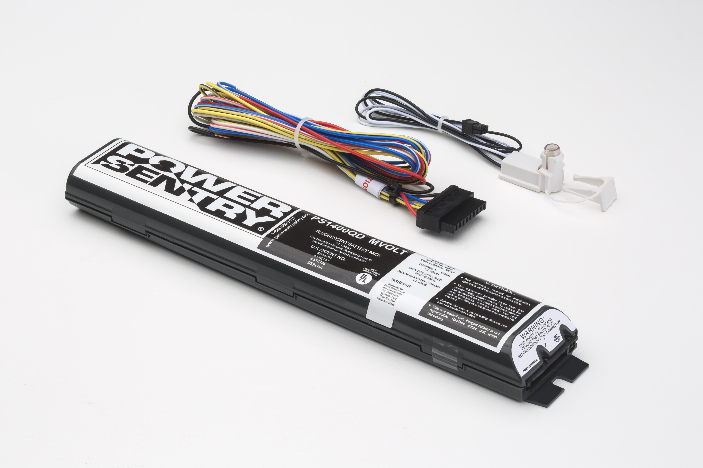 PS1400QD MVOLT - Fluorescent Emergency Ballast on