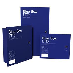 LTD, Blue Box, Blue Box LTD