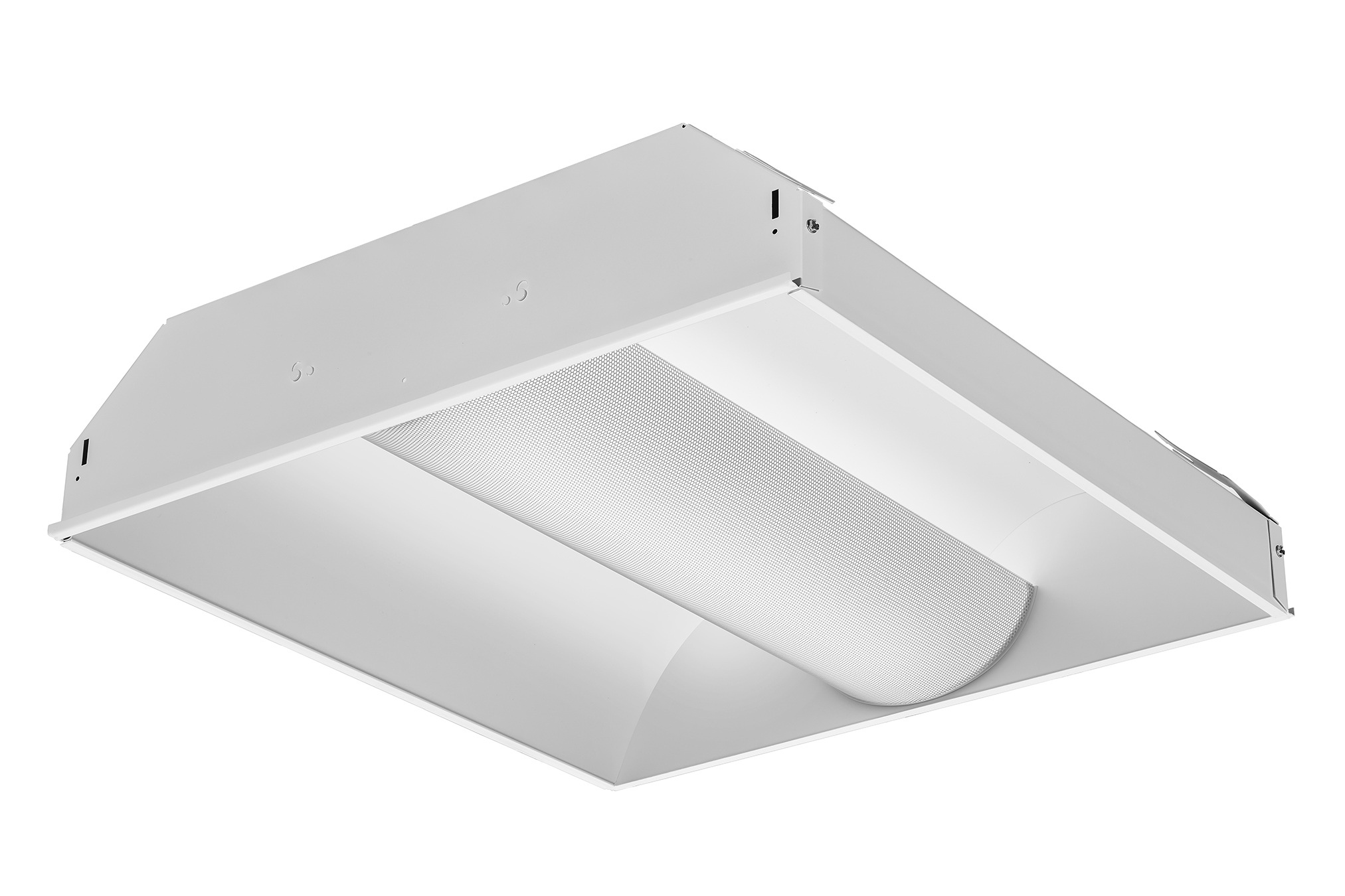 Avante® LED Recessed Direct-Indirect