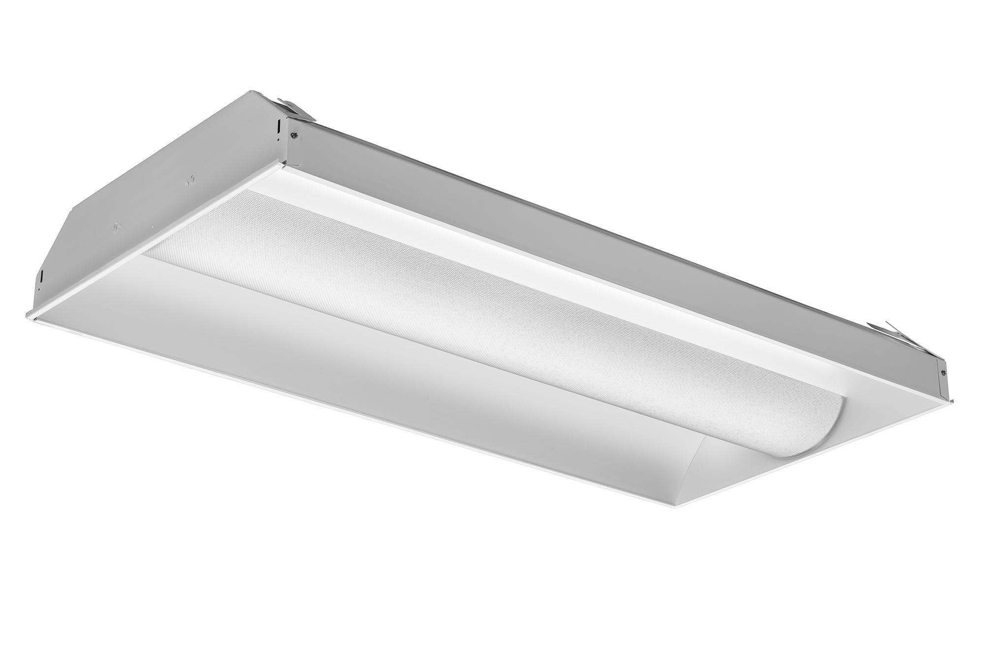 Led Direct Indirect Lighting