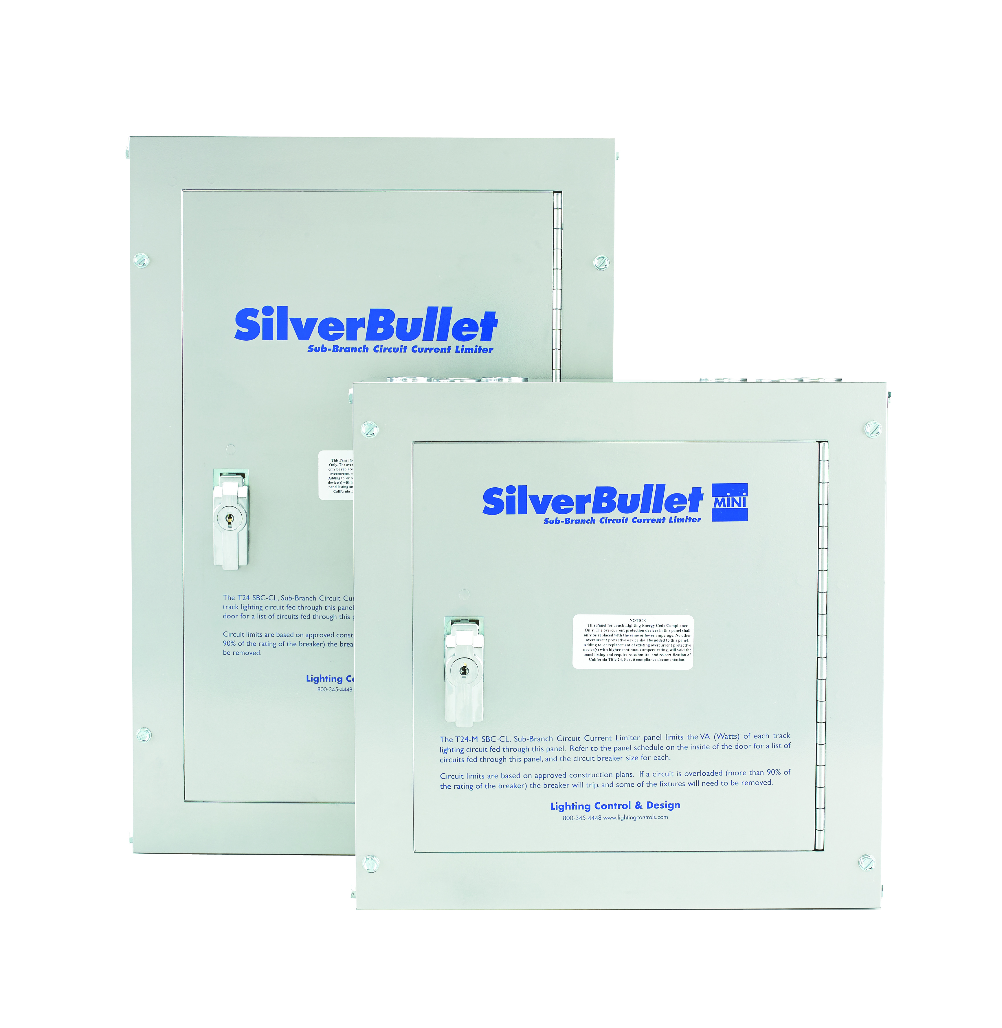 The Silverbullet Sub Branch Circuit Current Limiter