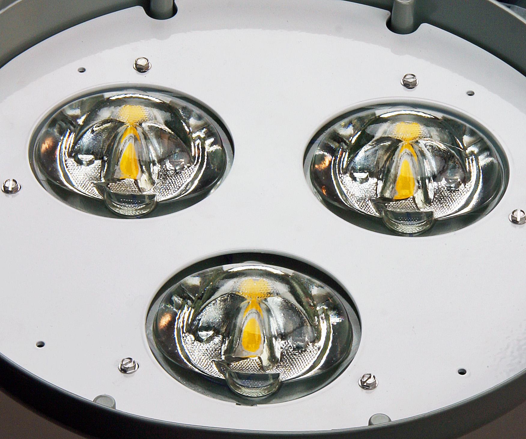 Autobahn ATBM LED Roadway Luminaire