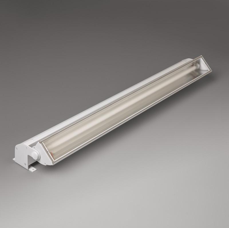 Mini Asymmetric Linear Fluorescent Base