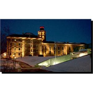 Musee Du Quebec