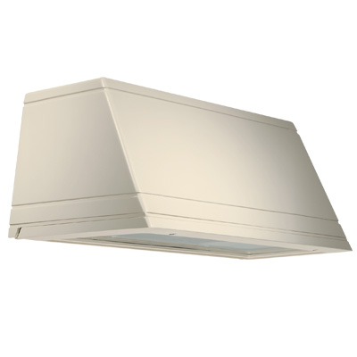 Wst Architectural Sconce Cfl Hid Outdoor Tzoid