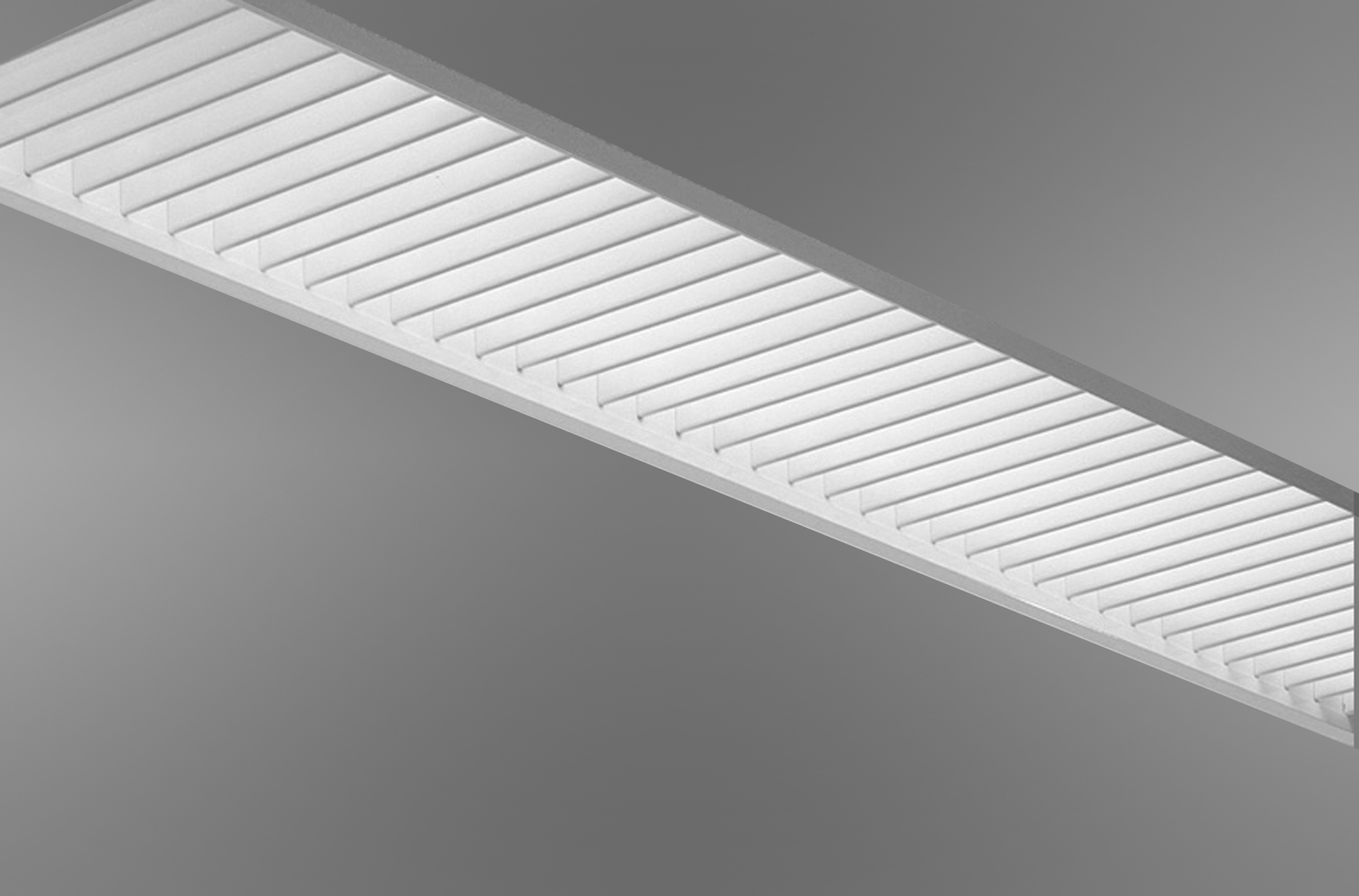 Recessed Linear Lighting Fixtures | Mark Architectural Lighting