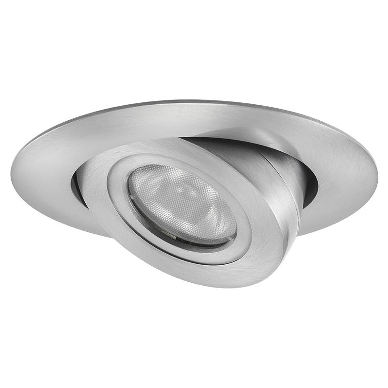 Juno Lighting 440-SC 440 SC Retrofit Led Recessed Downlight 4 Chrome