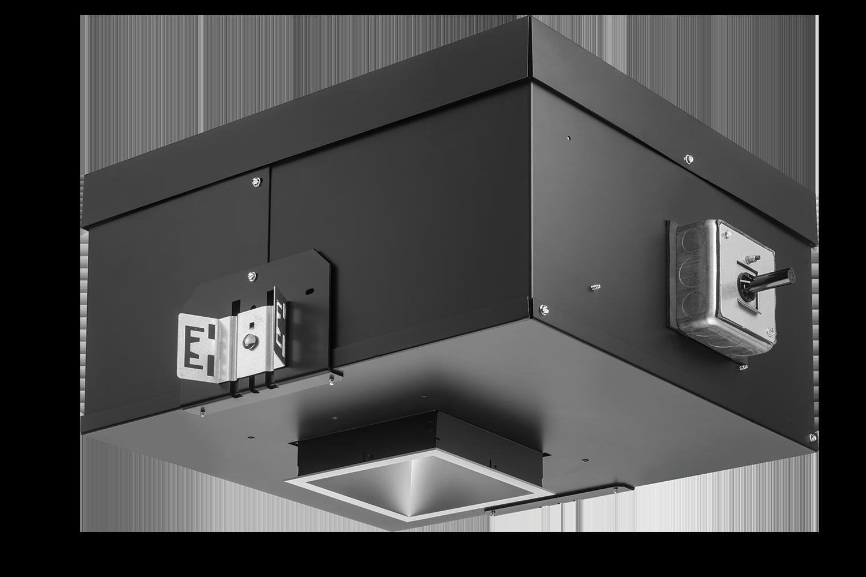 ICO 6 Adjustable Square