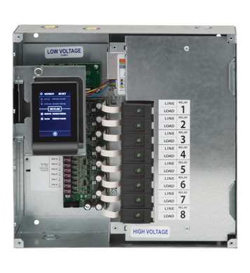 nDTC preassembled in ARP Relay Panel Enclosure.png