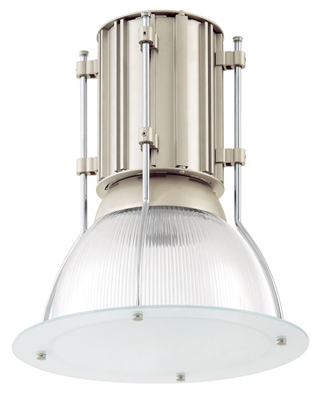 E3 LED High Bay - Exeter™ LED 12in, 16in, 22in High Bay