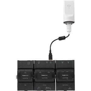 nLight AIR Adapter and ECLYPSE
