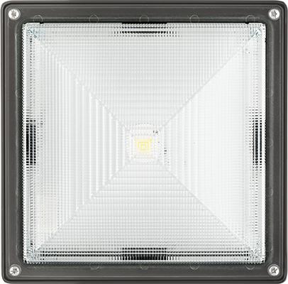 OFM LED Straight On