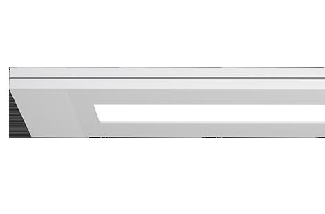 Lightedge LED Rectangular Wall Mount.png