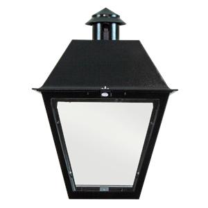 Georgian LED