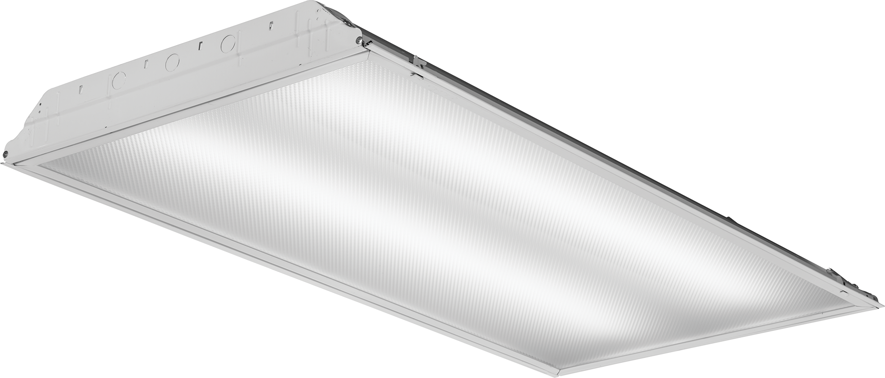 Contractor Select Gtl Series Led Troffer