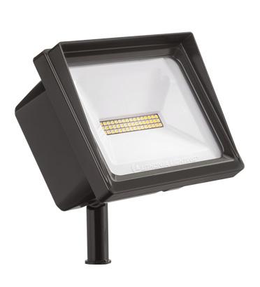 QTE LED Floodlight