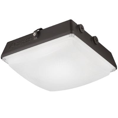 CNY LED Canopy