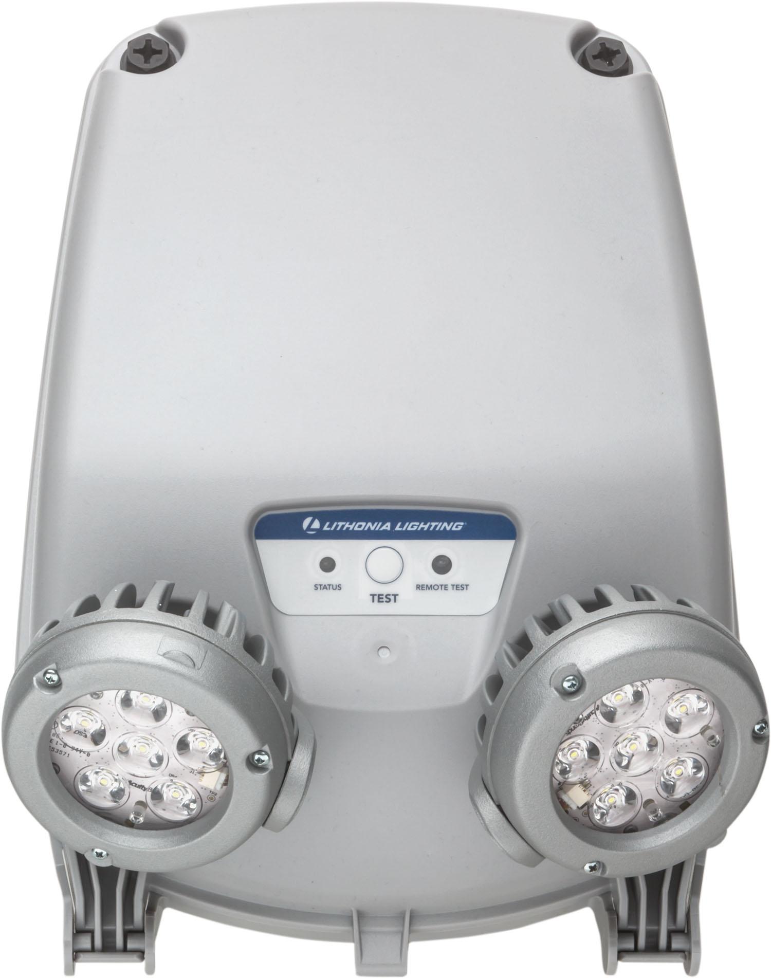 INDL Industrial Emergency Light