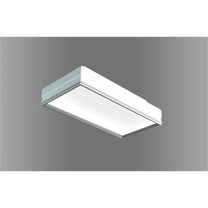 Chisel™ Recessed Luminaire 1x2