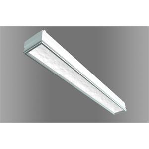 """Chisel™ Recessed Luminaire 6""""x4"""