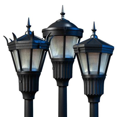 Lantern Post Top LED Series